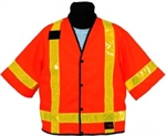 Picture of SAFETY VEST 8372 SERIES